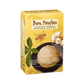 Foufou - BONFOUFOU