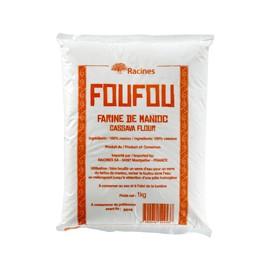 Foufou - RACINES