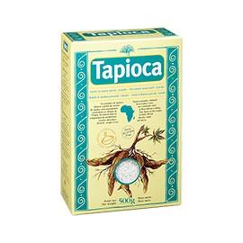 Tapioca - RACINES