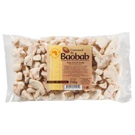 Concassé de Baobab – RACINES