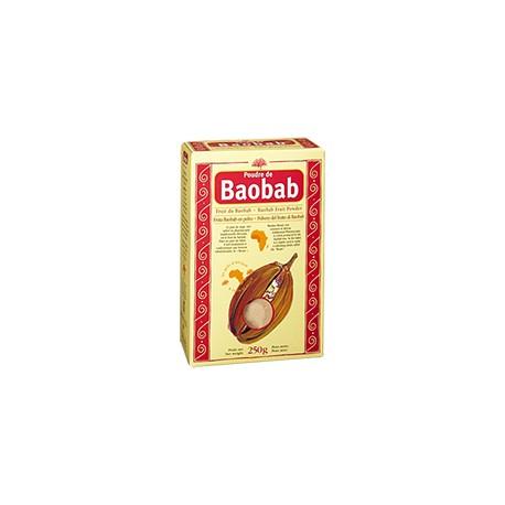 Poudre de Baobab - RACINES