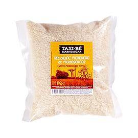 Riz blanc Vary Makalioka Fotsy - TAXI BE