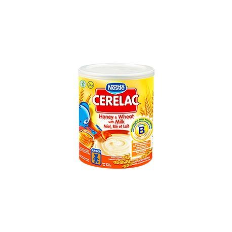 Céréales blé-miel - NESTLE