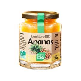 CONFITURE ANANAS - RACINES BIO
