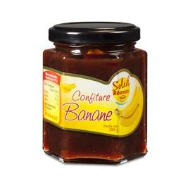 Confiture Banane - SOLEIL REUNION
