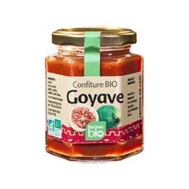 CONFITURE DE GOYAVE - RACINES BIO