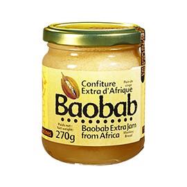Confiture Extra de Baobab - RACINES
