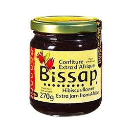 Confiture Extra de Bissap - RACINES