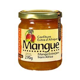 Confiture Extra de Mangue - RACINES