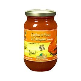 Confiture Extra de Papaye - CODAL