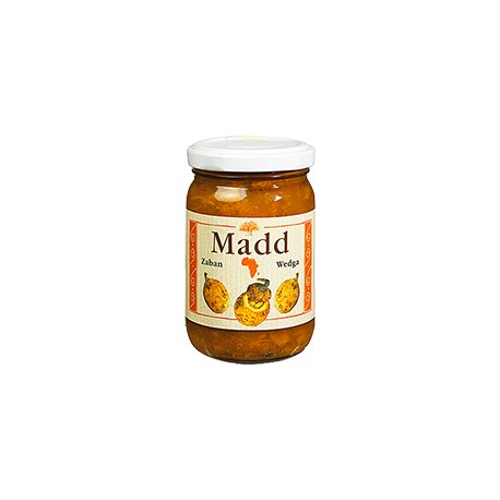 Madd - RACINES