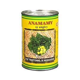 Anamamy sy Angivy - CODAL