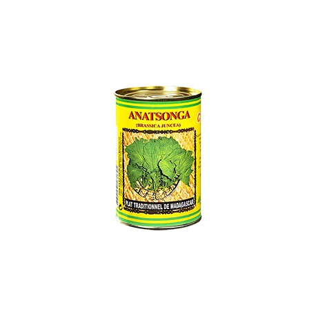 Brèdes Anatsonga - CODAL