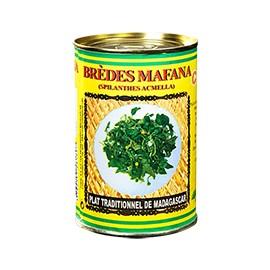 Brèdes Mafana - CODAL