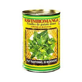 Brèdes Ravibomanga - CODAL