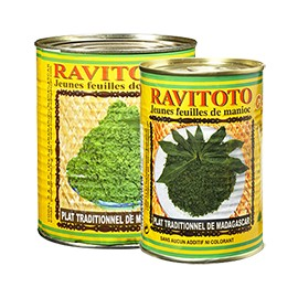 Ravitoto 420g - CODAL