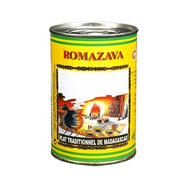 Romazava - CODAL