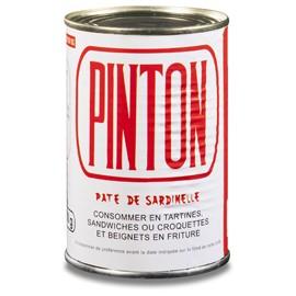 Pâté de Sardinelles - PINTON