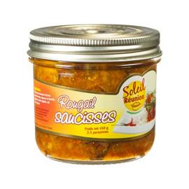 Rougail Saucisse – SOLEIL REUNION