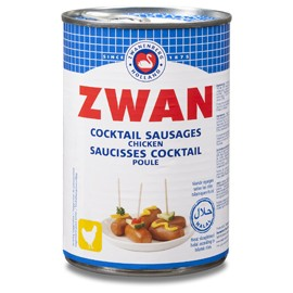 Saucisses cocktail poulet - ZWAN