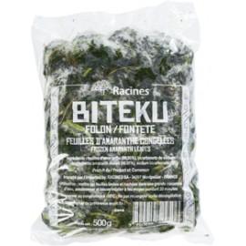 Biteku - Feuilles d'Amaranthe - RACINES