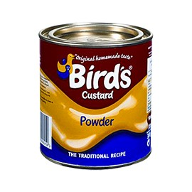 Bird's custard powder - Bird's