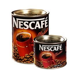 Café instantané - NESCAFE