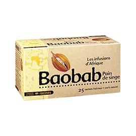 Infusion d'Afrique Baobab - RACINES