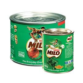 Milo - NESCAFE