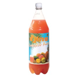 D'jino Cocktail de fruits - D'JINO