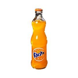 Fanta Orange - Fanta