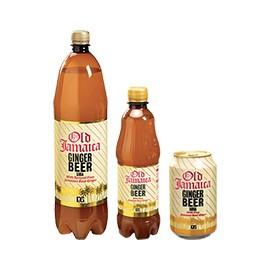 Soda au Gingembre / Ginger Beer - D & G