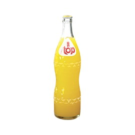 Soda TOP Ananas - TOP