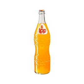 Soda TOP Orange - TOP