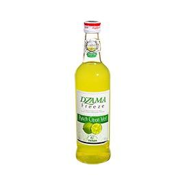 Punch DZAMA - Citron Vert 18°