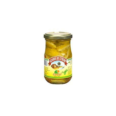 Achard de Citrons - CODAL