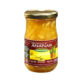Chutney Ananas - CODAL