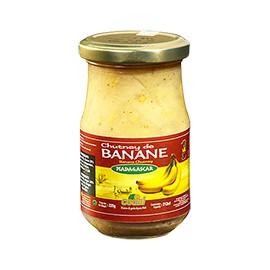 Chutney Banane - CODAL