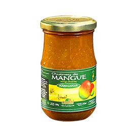 Chutney Mangue - CODAL
