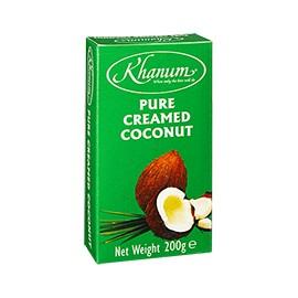 Noix de coco en bloc - KHANUM