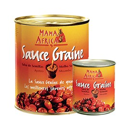 Sauce graine de palme - MAMA AFRICA