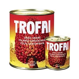 Sauce graine de palme - TROFAI